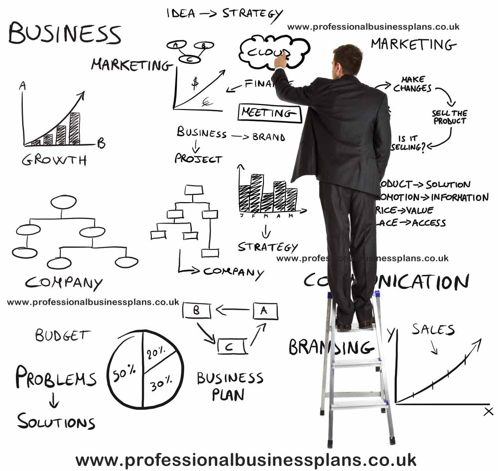 Business Plan Writing Services - By Professional Business Plan Writers ...